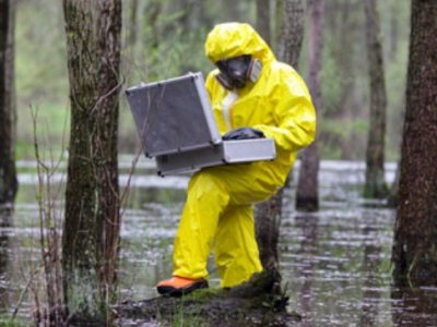 TTT Environmental Instruments and Supplies