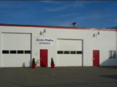 Alaska Display and Retail Supply Inc