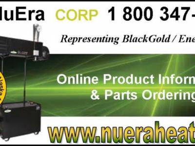 NuEra Corporation
