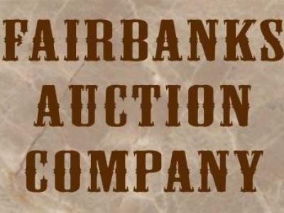 Fairbanks Auction Co
