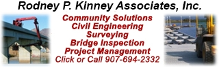 Rodney P Kinney Surveying
