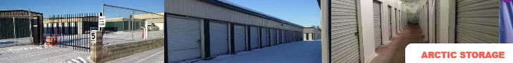 Arctic Storage
