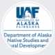 UAF College of Rural and Community Development