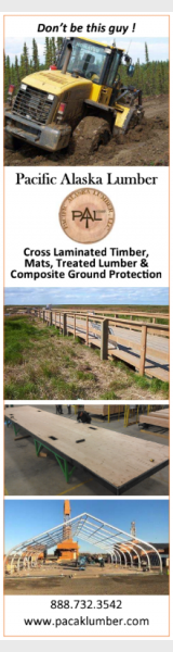 Pacific Alaska Lumber