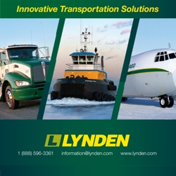 LYNDEN Freight Shipping -
